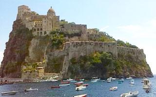 Arte Armonia y Relax en el Mediterráneo